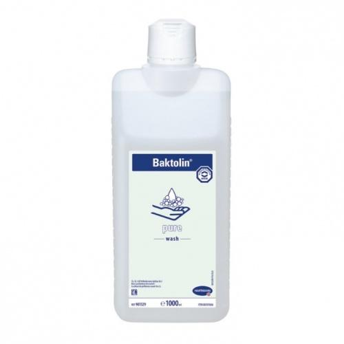 Baktolin pure kéz-és bőrtisztító 1000ml
