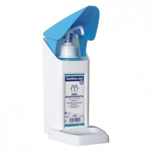Safety plus kézfertőtlenítő adagoló 1000 ml-es