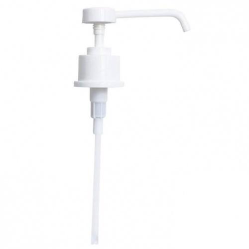 Fertőtlenítő adagoló pumpa hosszú orral 500 ml-es flakonhoz