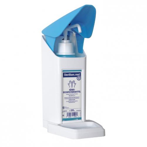 safety plus fertőtlenítő adagoló 500 ml-es