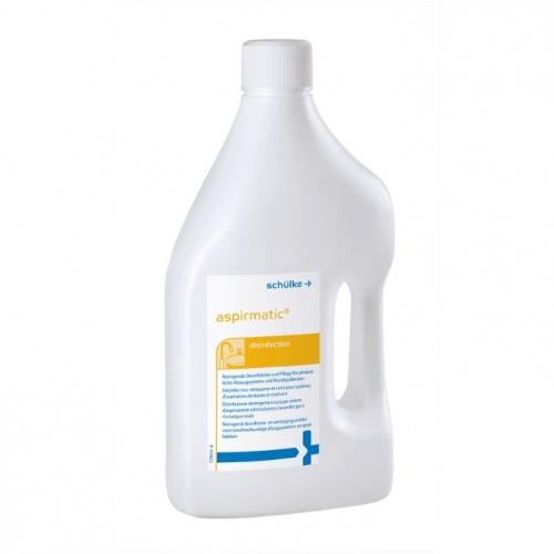 aspirmatic 2l szívókészülék fertőtlenítő