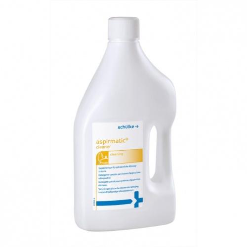 aspirmatic cleaner 2l szívókészülék tisztító