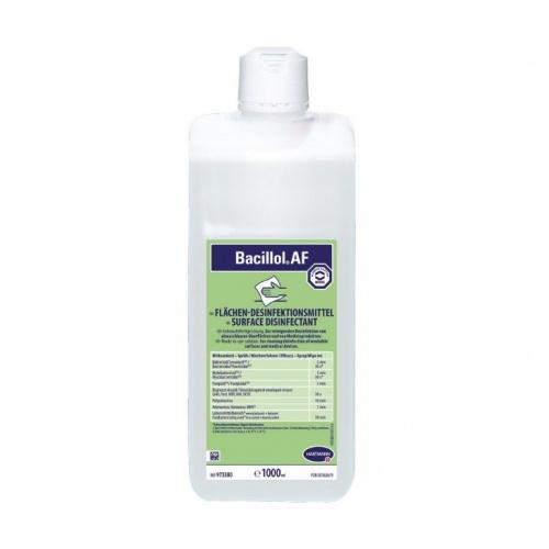 Bacillol AF felületfertőtlenítő 1l-es
